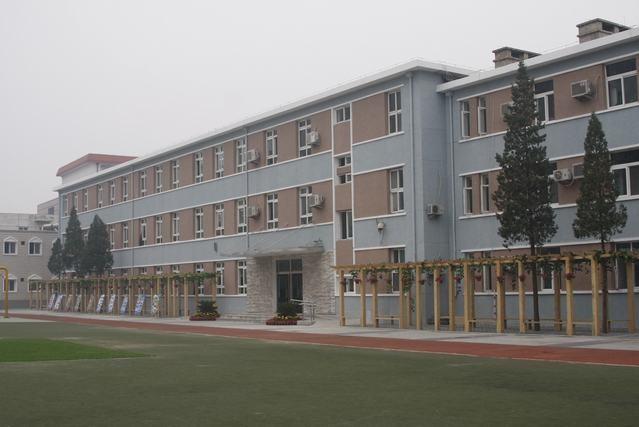 北京市丰台第五小学(丰台五小)相册