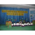 太原市蓝盾幼儿园