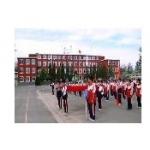 北京市黑庄户中学