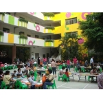 广州市中六幼儿园