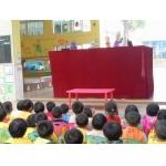广州市天河区新塘实验幼儿园