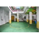广州市财政局幼儿园(市财政局幼儿园)