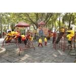 广州市华联外语实验幼儿园