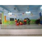 广州市南沙区欢乐中英文幼儿园相册