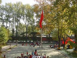 北京市北海幼儿园相册