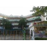 广州市南沙区新垦中心幼儿园