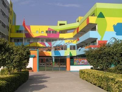 深圳市幼儿园图片大全-学校-我要搜学网