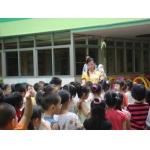 深圳市横岗街道中心幼儿园