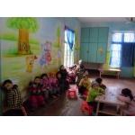 广州市增城市金地荔湖城幼儿园相册