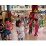 南昌东湖幼儿园