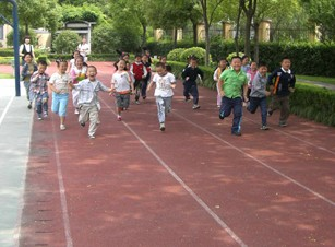 上海市徐汇区果果幼儿园相册