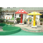 上海市黄浦区蓬莱路幼儿园(总园)