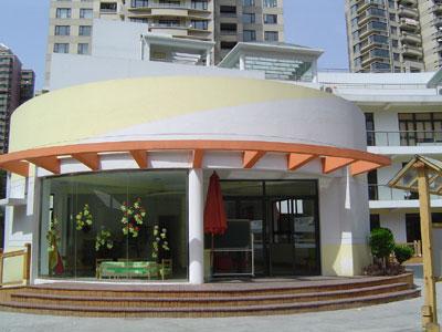 上海市黄浦区学前幼儿园相册