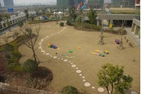 上海中国福利会幼儿园相册