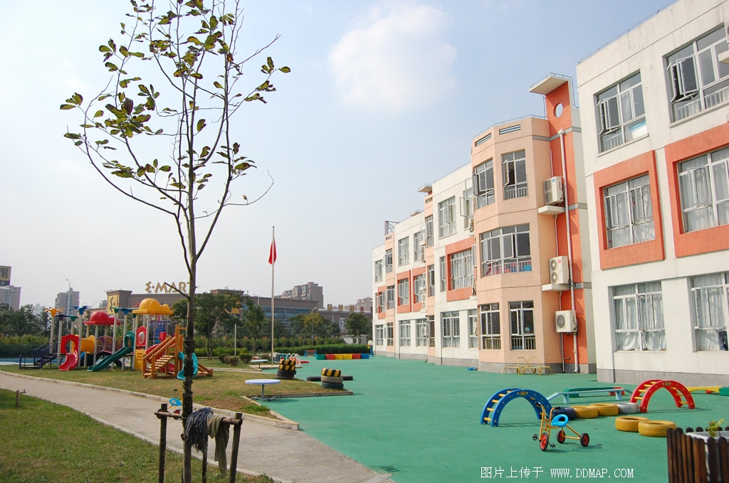 上海浦东新区东方剑桥幼儿园相册