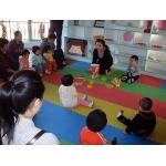 四川省直属机关实验婴儿园逸都分园