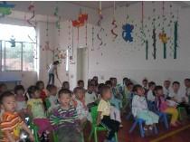 泉州市丰泽区院前安琪幼儿园相册