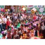 兰州小博士双语艺术幼儿园相册