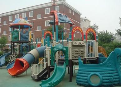 深圳市南山区剑桥双语实验幼儿园相册