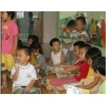 广西卫生厅幼儿园