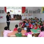 平果县第五幼儿园相册