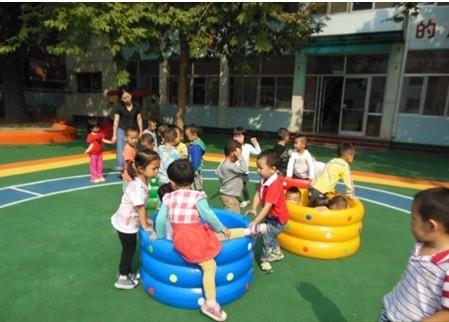 廊坊市直属机关第二幼儿园照片2