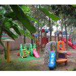上海松江区方塔幼儿园