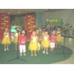 哈尔滨丑小鸭幼儿园