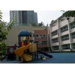 成都加州阳光东苑幼儿园相册