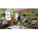 成都市航峰物业公司六九幼儿园