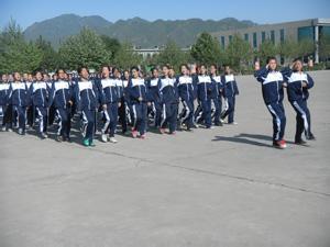 北京市外事学校相册