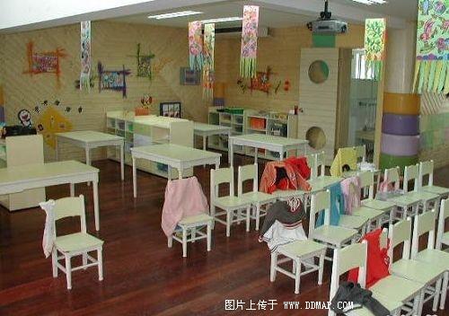 上海市实验幼儿园(杏山园)相册