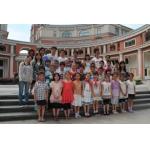 上海市杨浦区平凉路第四小学