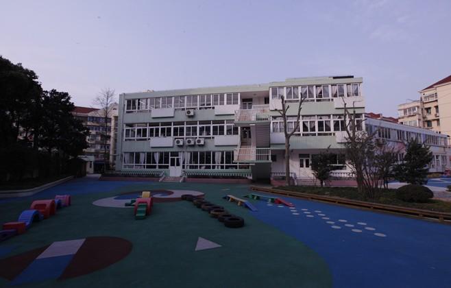 上海市儿童世界基金会普陀幼儿园(古浪分园)相册