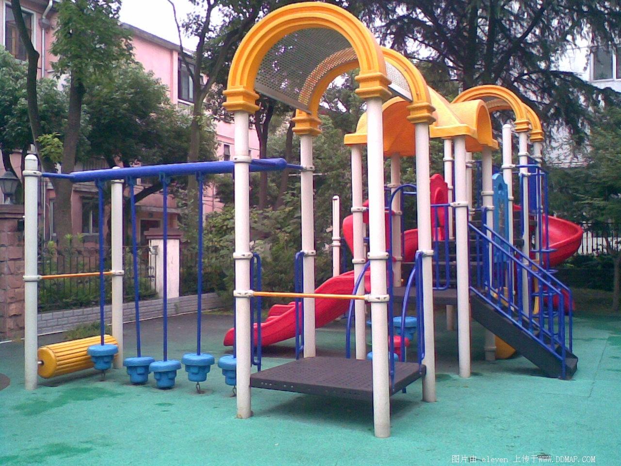 上海市长宁区格林菲尔幼儿园相册