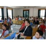 上海市杨浦区控江二村小学分校