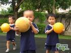 珠海市工交幼儿园相册