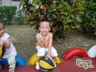 珠海大地幼儿园相册