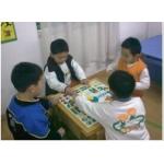 上海凯琴双语数码幼儿园(杨浦园)