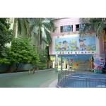 上海市杨浦区延吉紫罗兰幼儿园