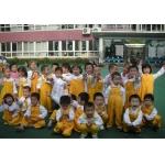 儿童世界基金会杨浦幼儿园(分部)