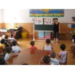 上海市杨浦区第二艺术幼儿园