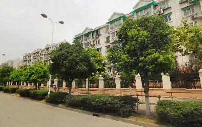 上海市杨浦区时代幼儿园相册