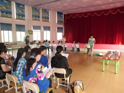 上海市闸北区海鹰幼儿园相册