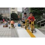 上海市静安安庆幼儿园东部