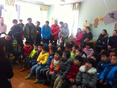 上海市闸北区双美幼儿园相册展示-学校-我要搜学网