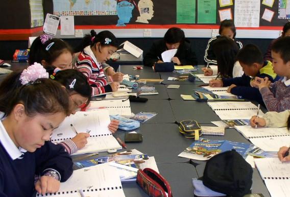 上海市民办远东学校相册