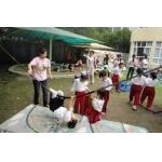 上海市』宝山区红星幼儿园