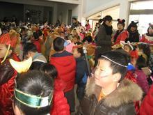 上海市宝山区小主人幼儿园相册