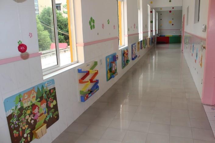 上海市宝山区高境镇第三幼儿园相册
